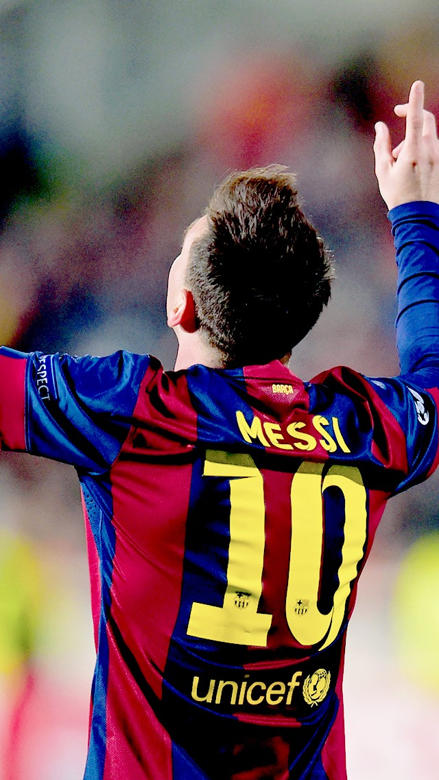 Lionel Messi iphone Wallpapers 2