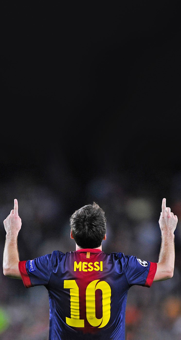 Lionel Messi iphone Wallpapers