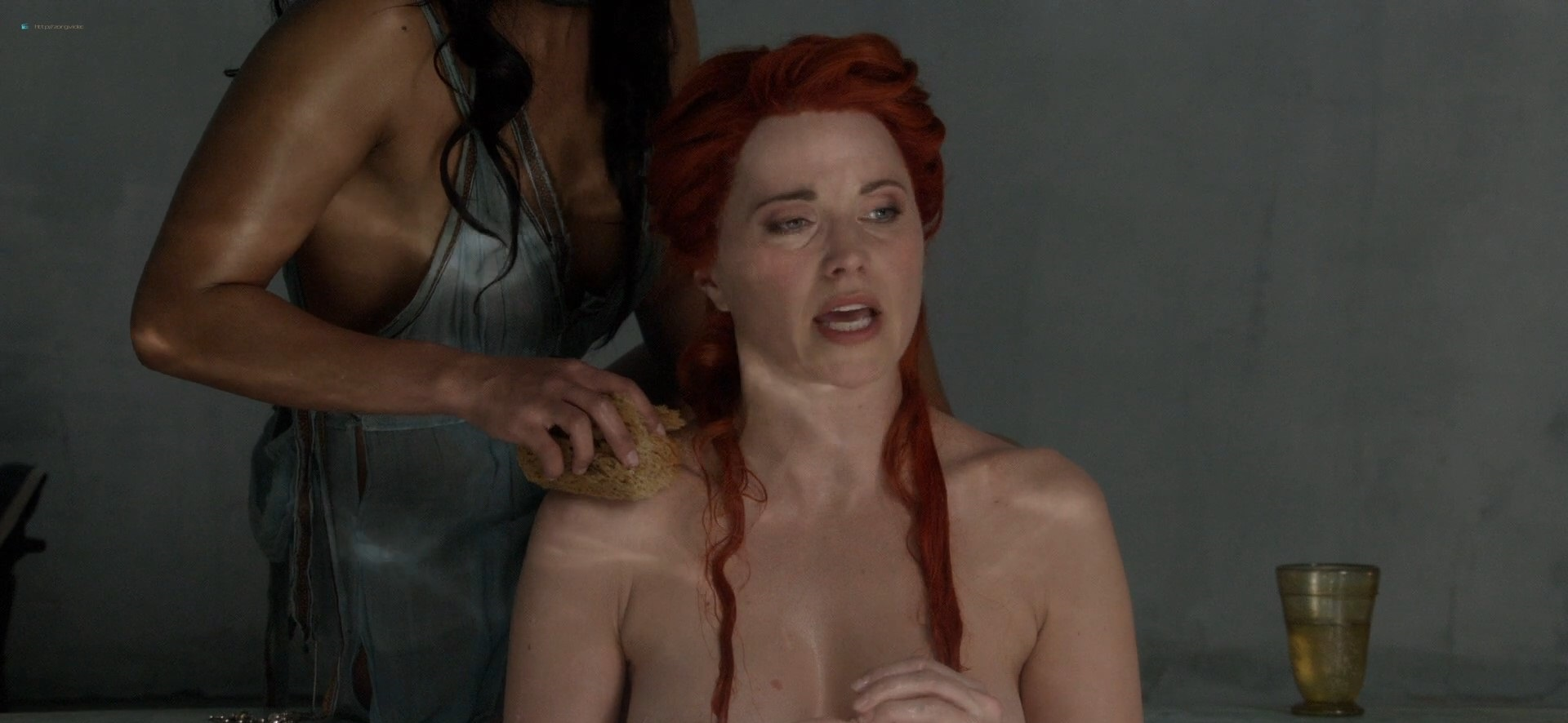 Lucy Lawless Naked