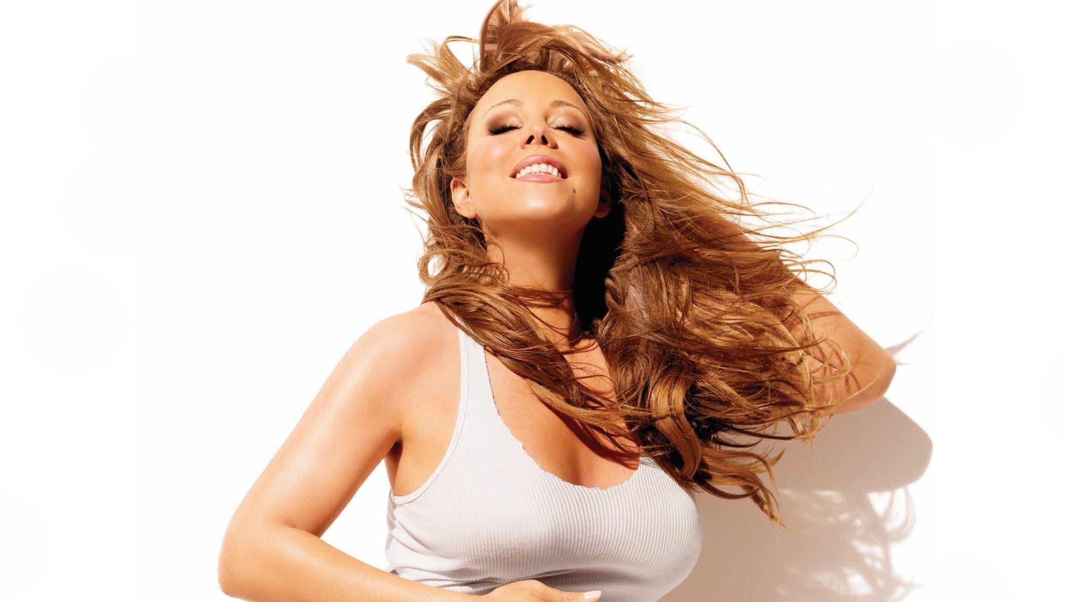 Mariah Carey Computer Wallpapers
