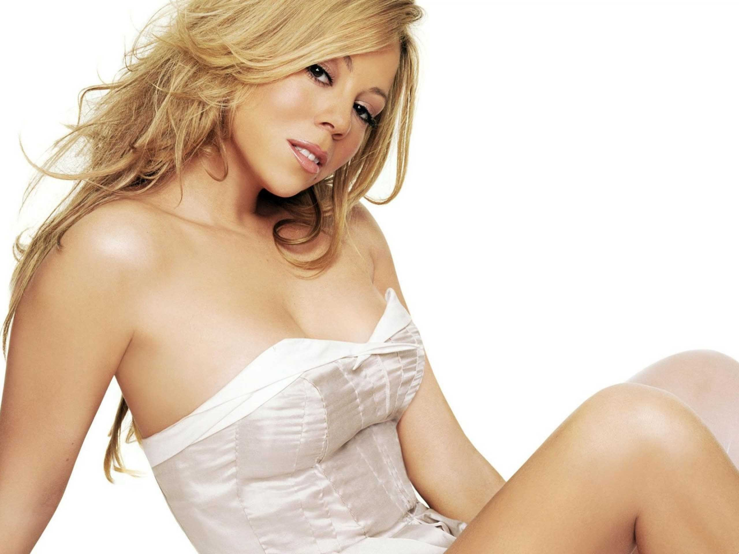 Mariah Carey Laptop Wallpapers