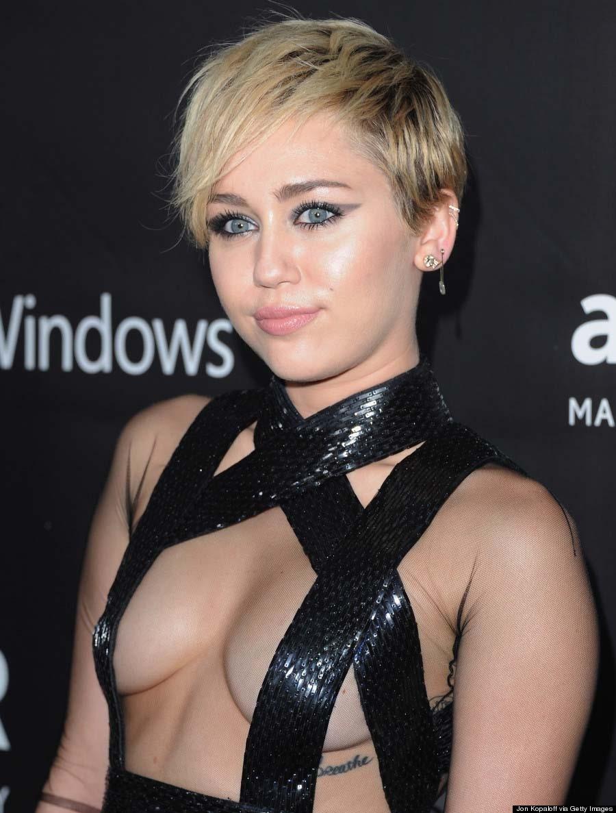 Miley Cyrus Photos