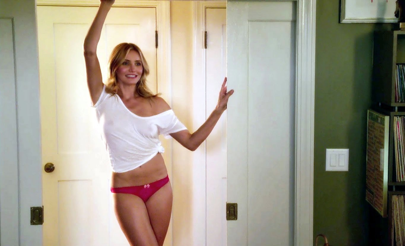 Pictures of Cameron Diaz
