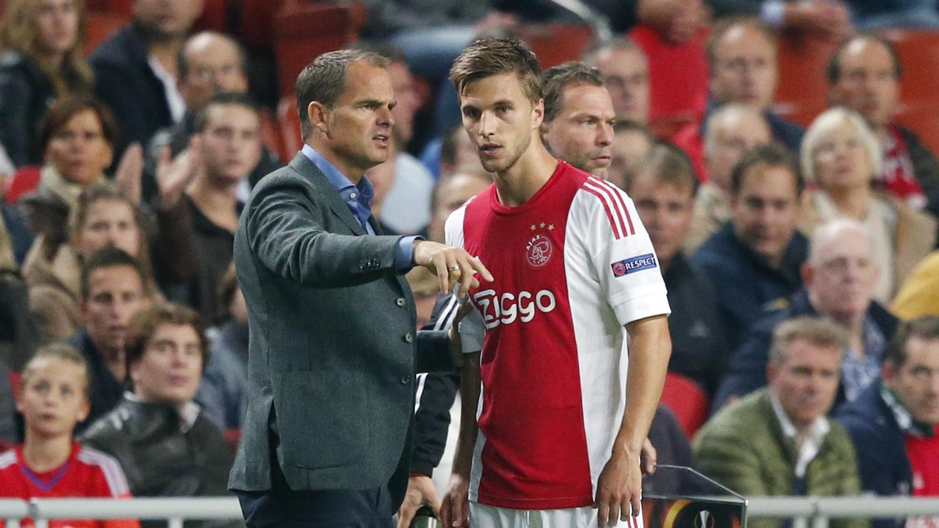Pictures of FC Ajax