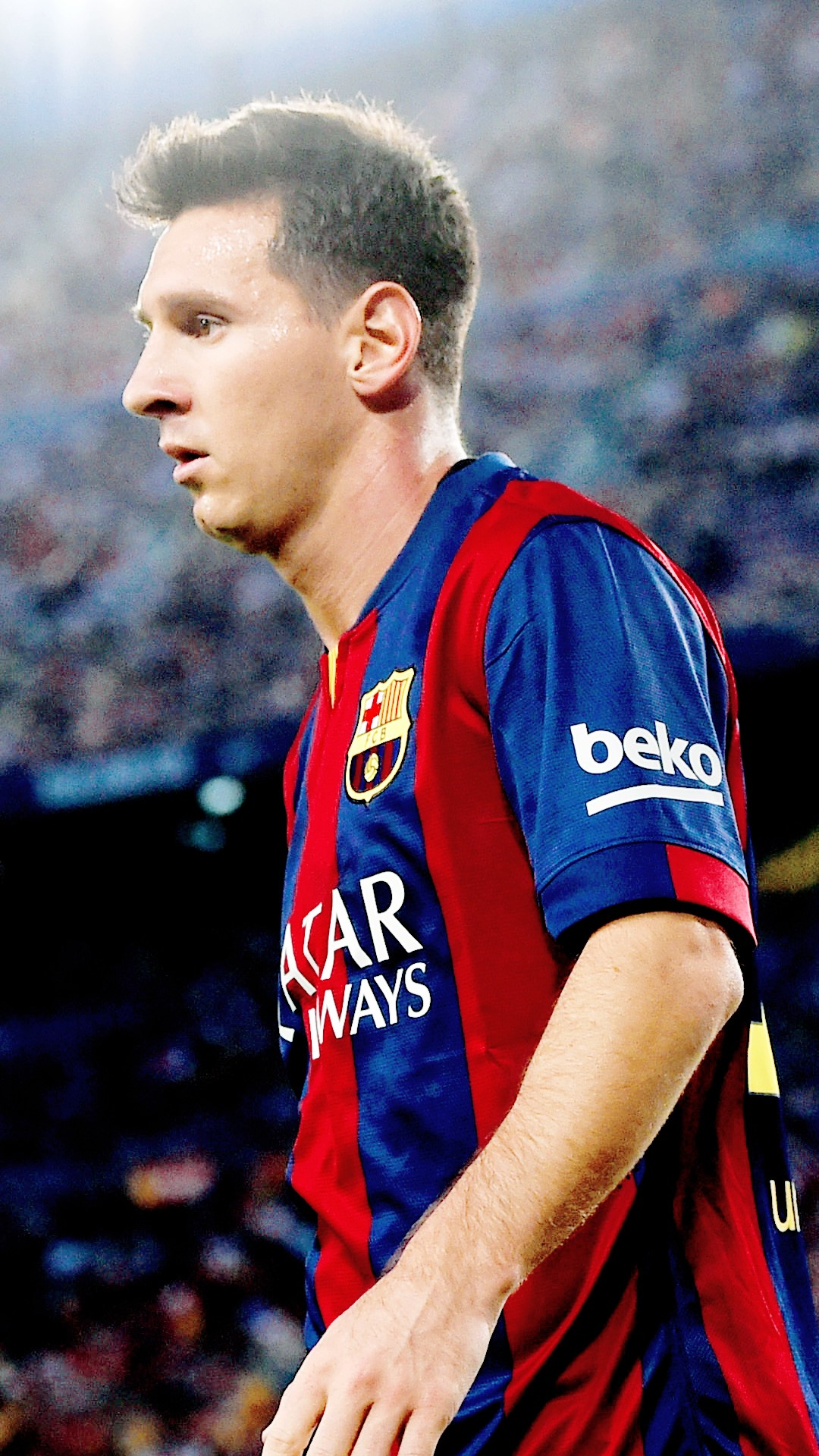 Pictures of Lionel Messi