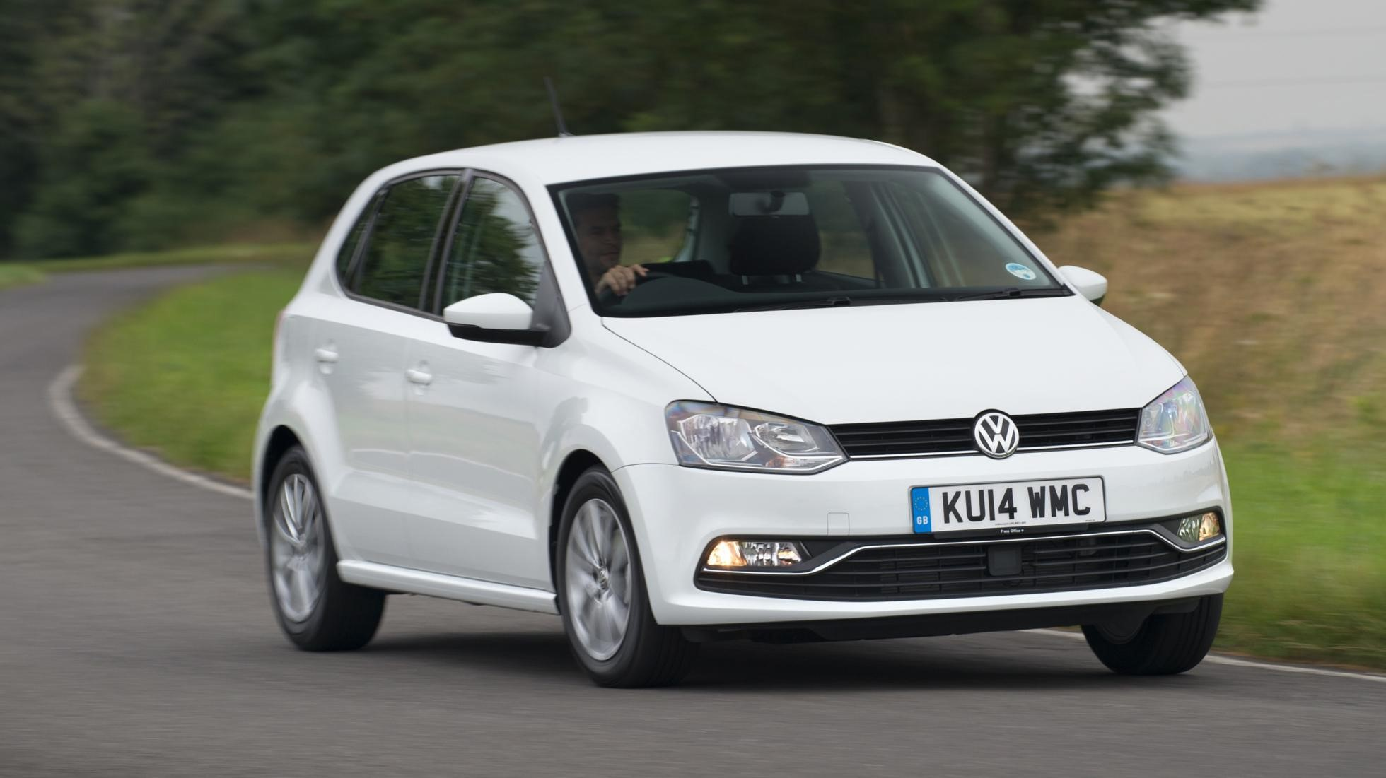 Pictures of Volkswagen Polo