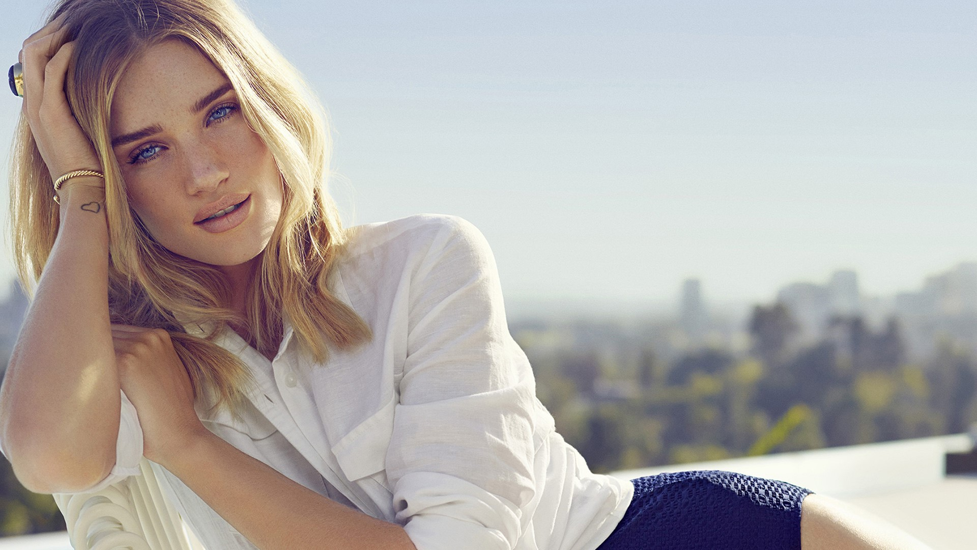 Rosie Huntington Whiteley Computer Wallpapers