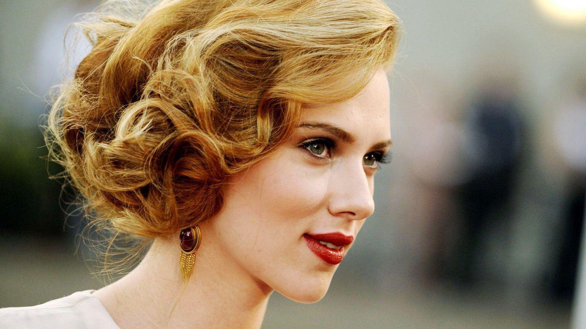 Scarlett Johansson High Quality