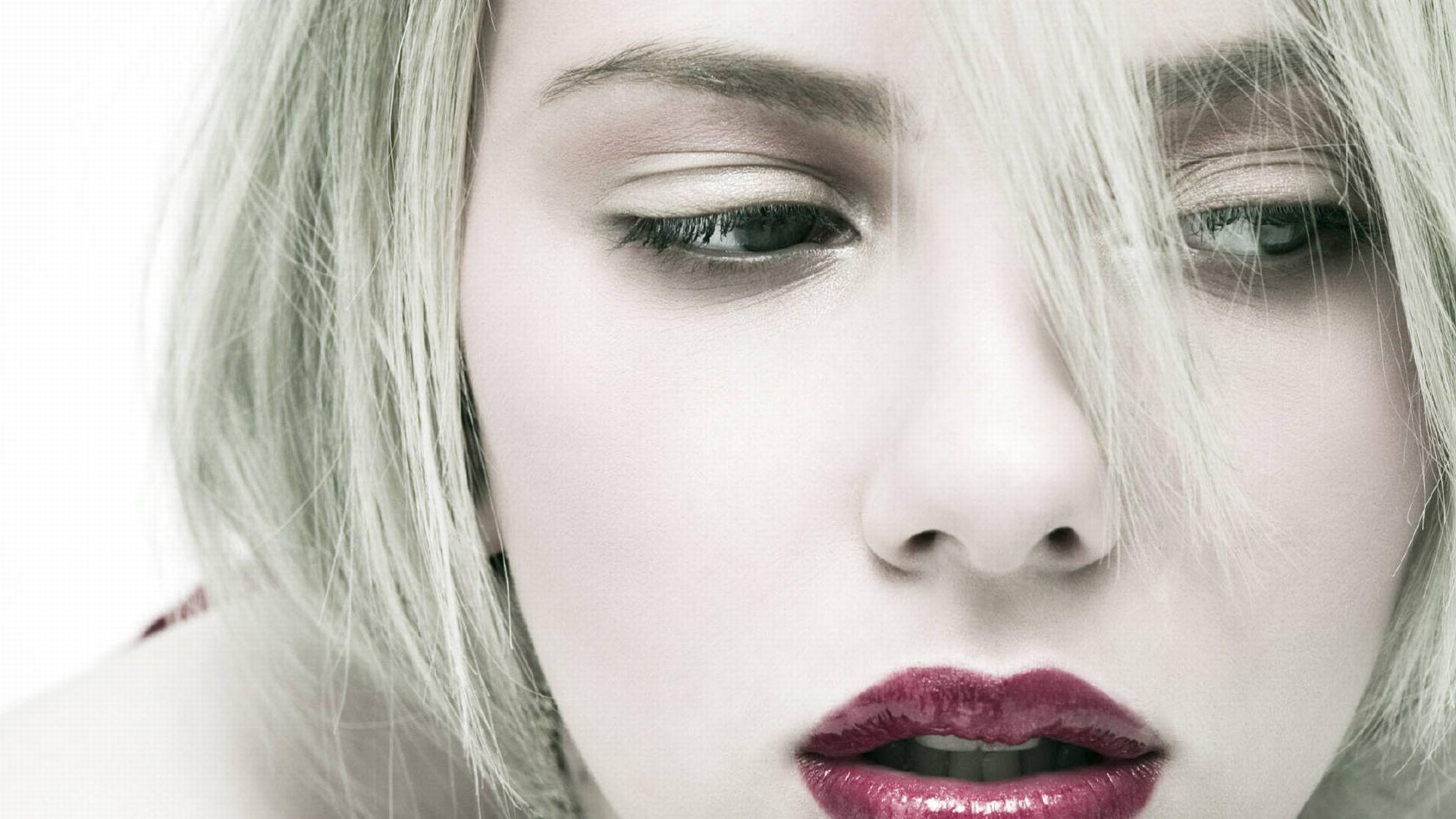 Scarlett Johansson Wallpapers 4