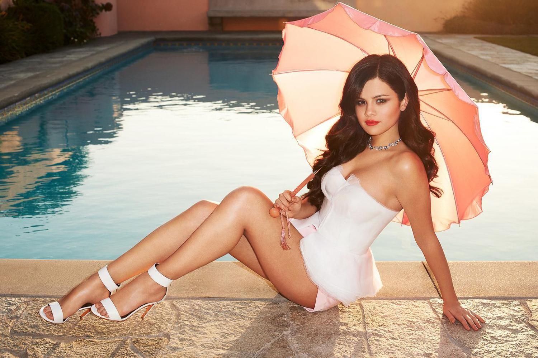 Selena Gomez Windows Wallpapers