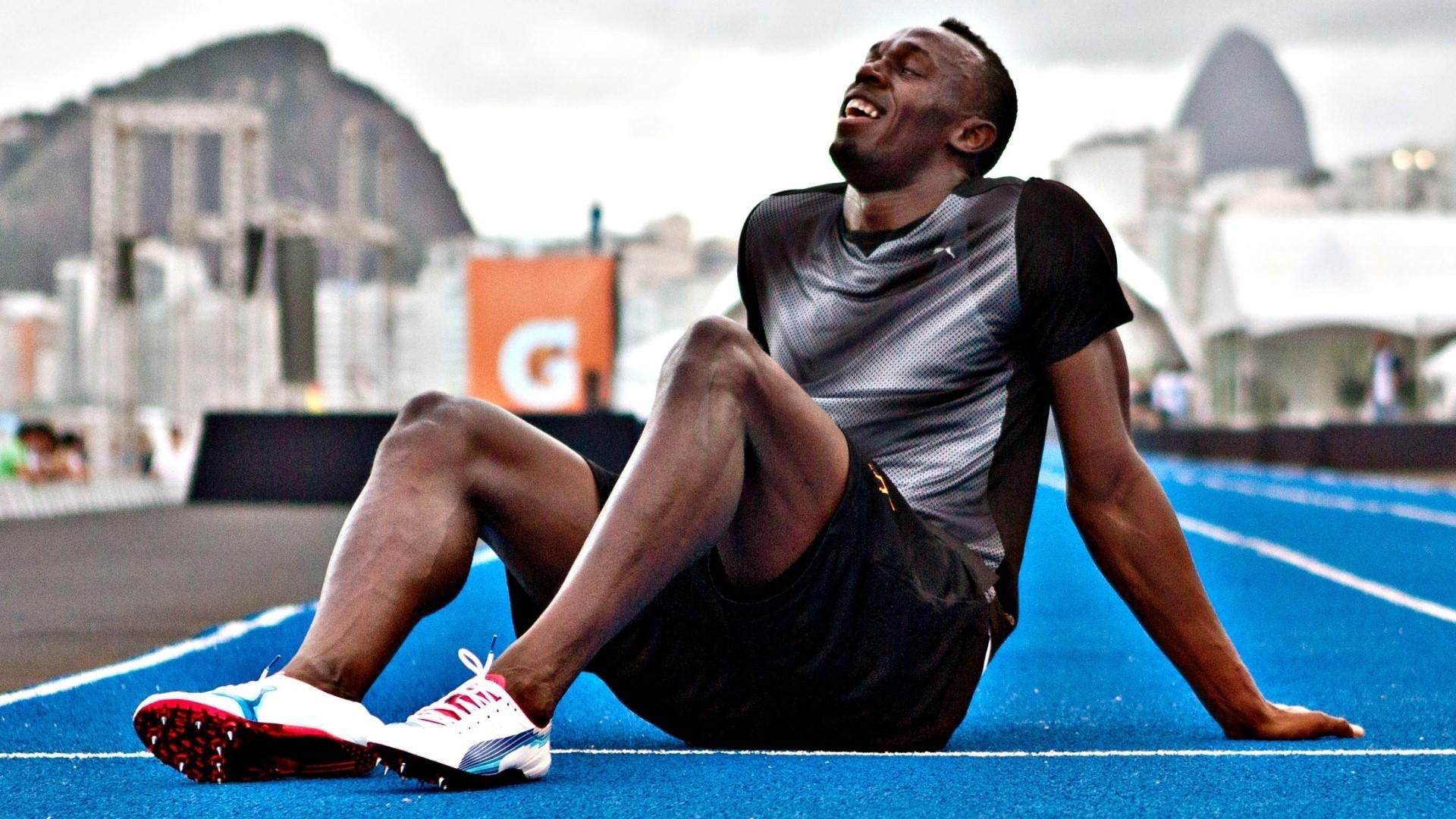 Usain Bolt 13