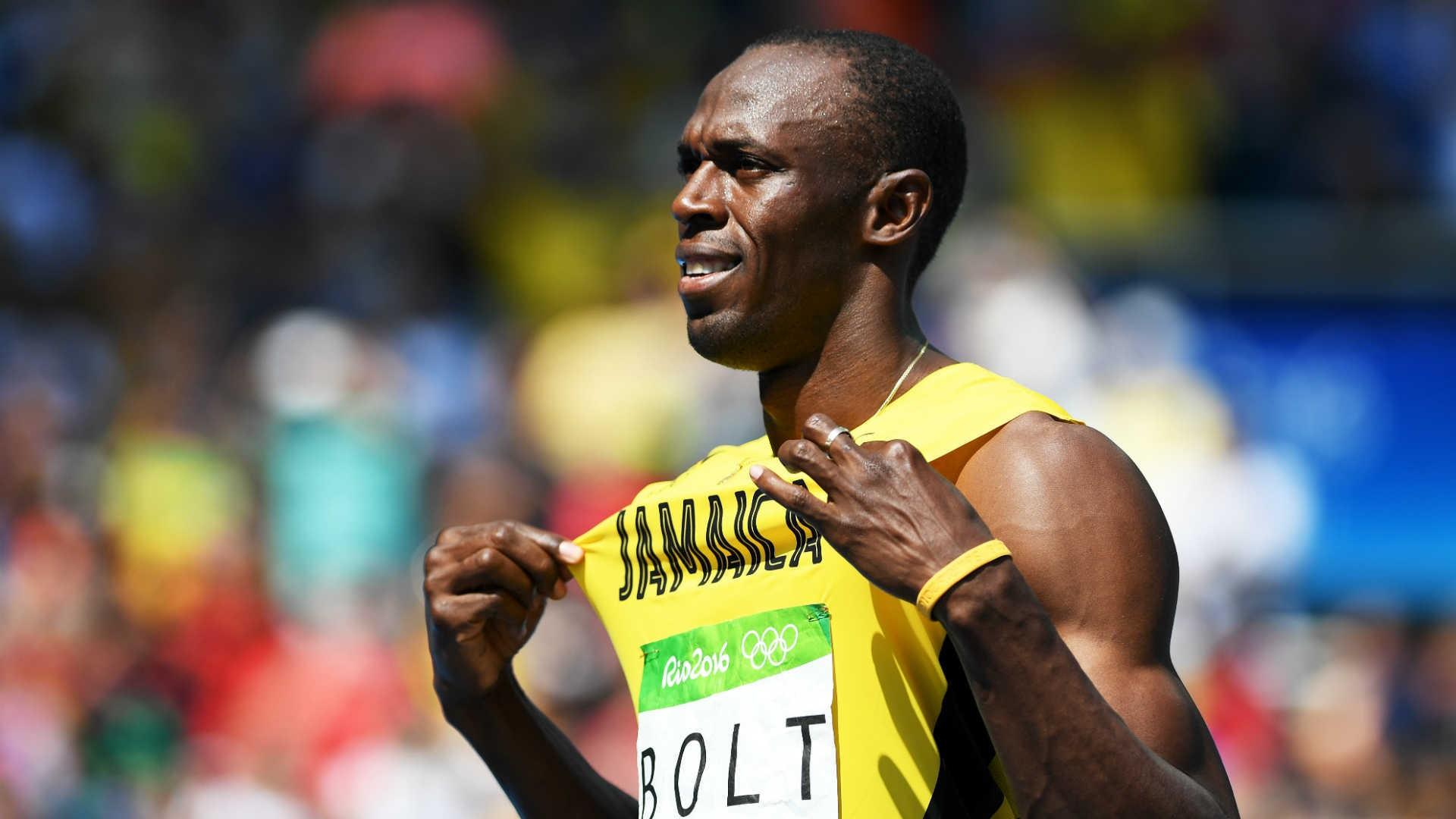 Usain Bolt Computer Wallpapers