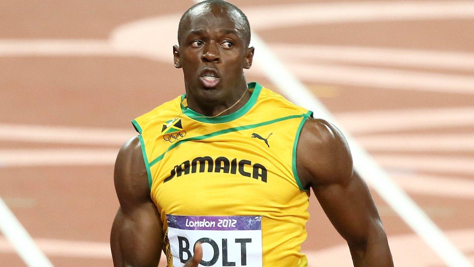 Usain Bolt Photos