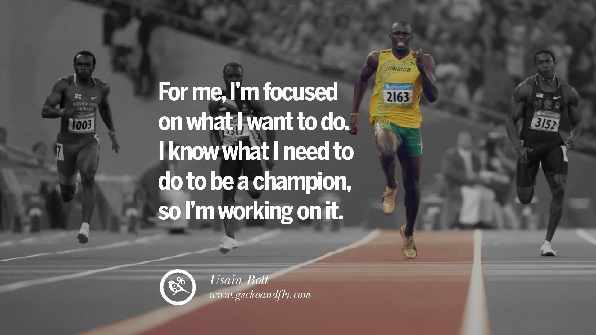 Usain Bolt Pics