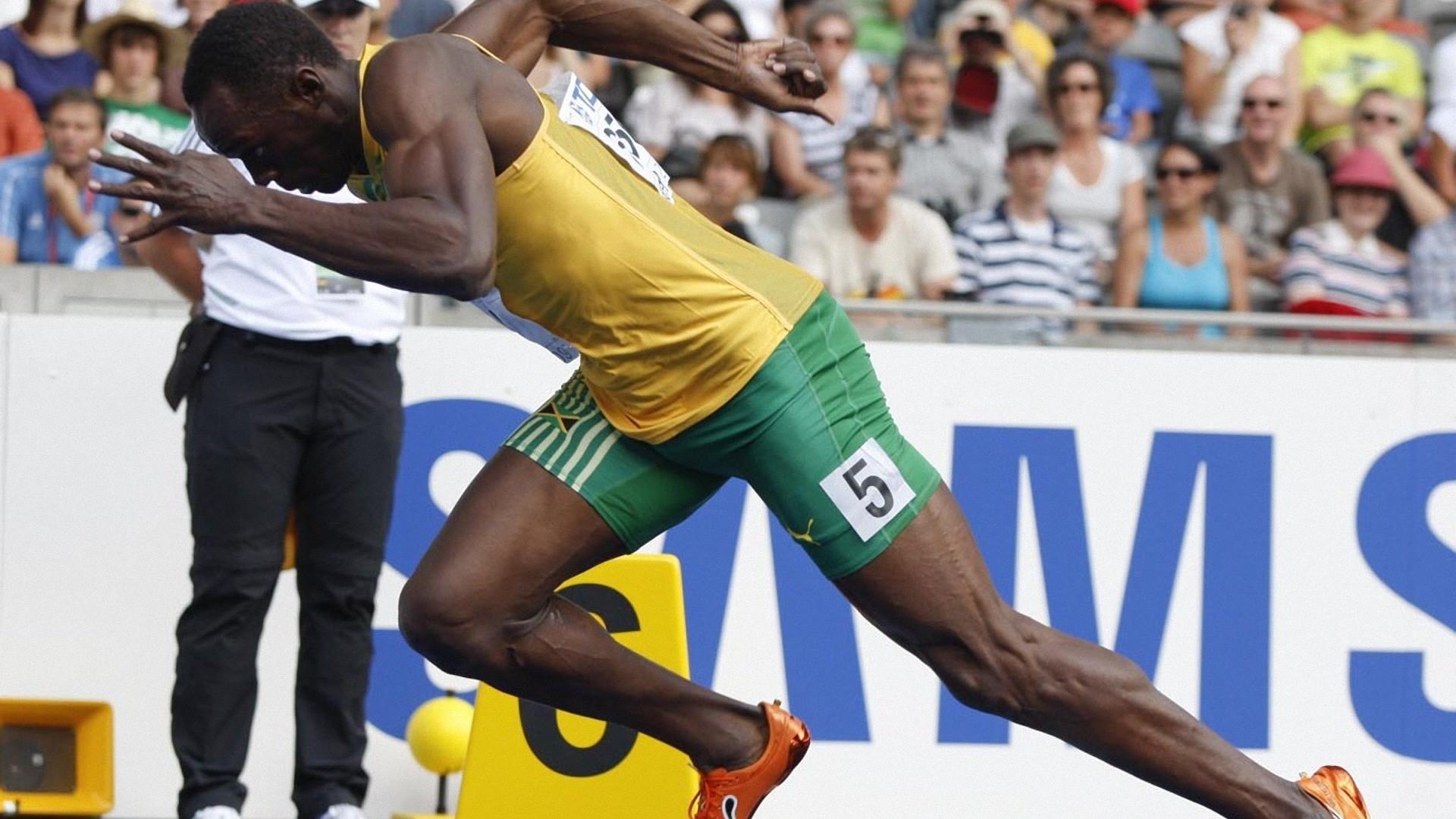 Usain Bolt Wallpapers 3