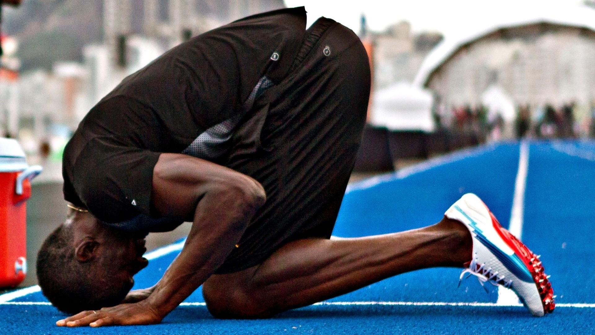 Usain Bolt Wallpapers 4