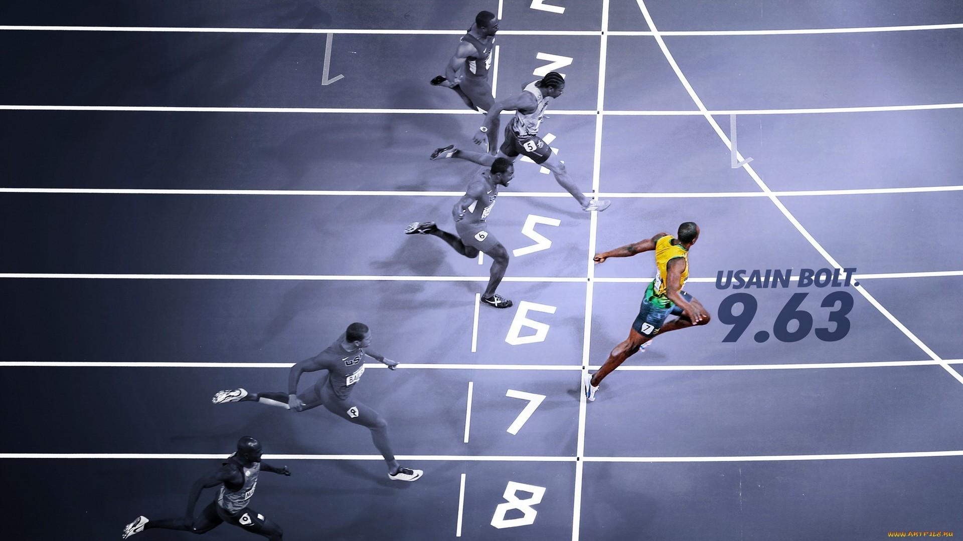 Usain Bolt Wallpapers 5
