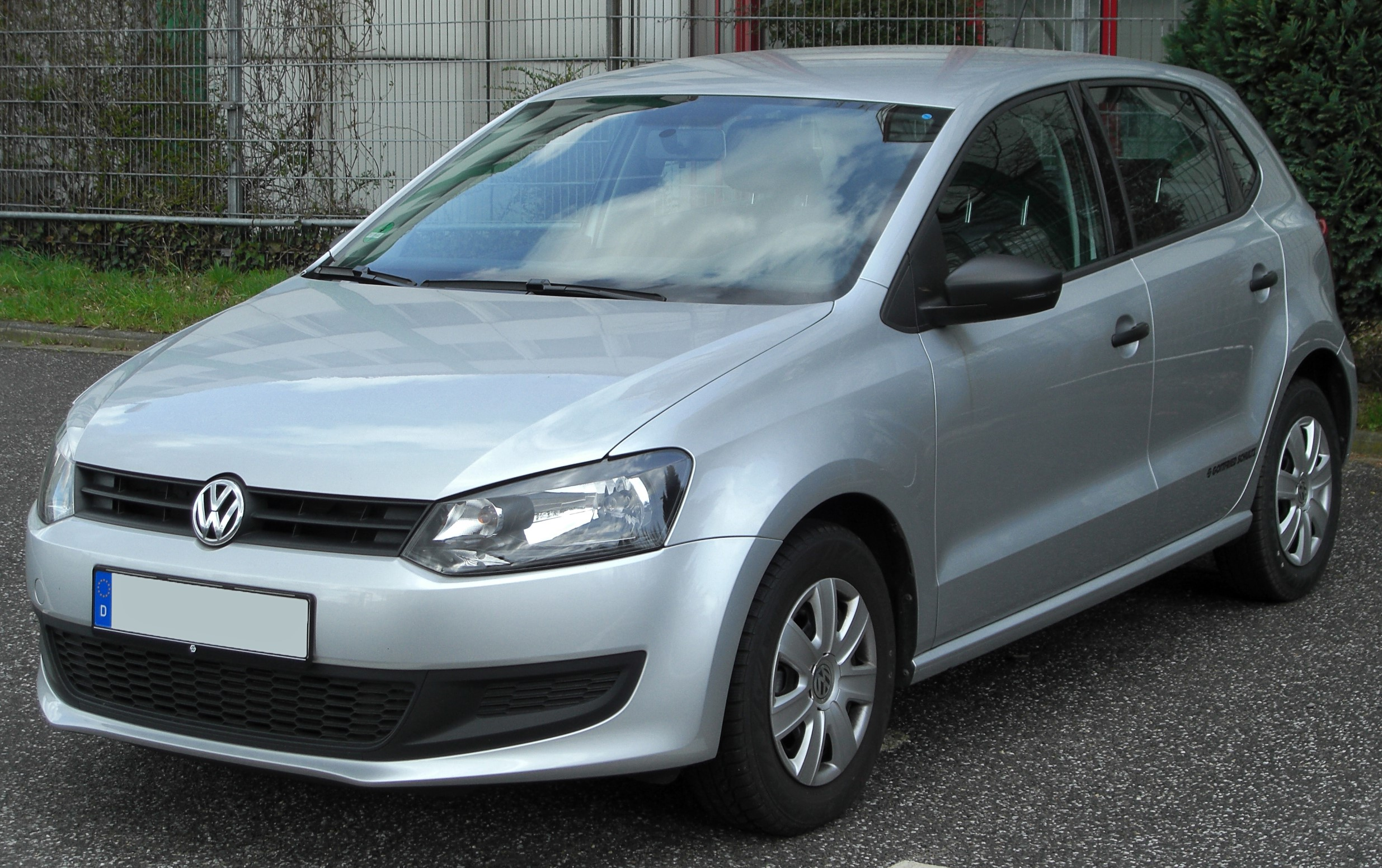 Volkswagen Polo High Definition