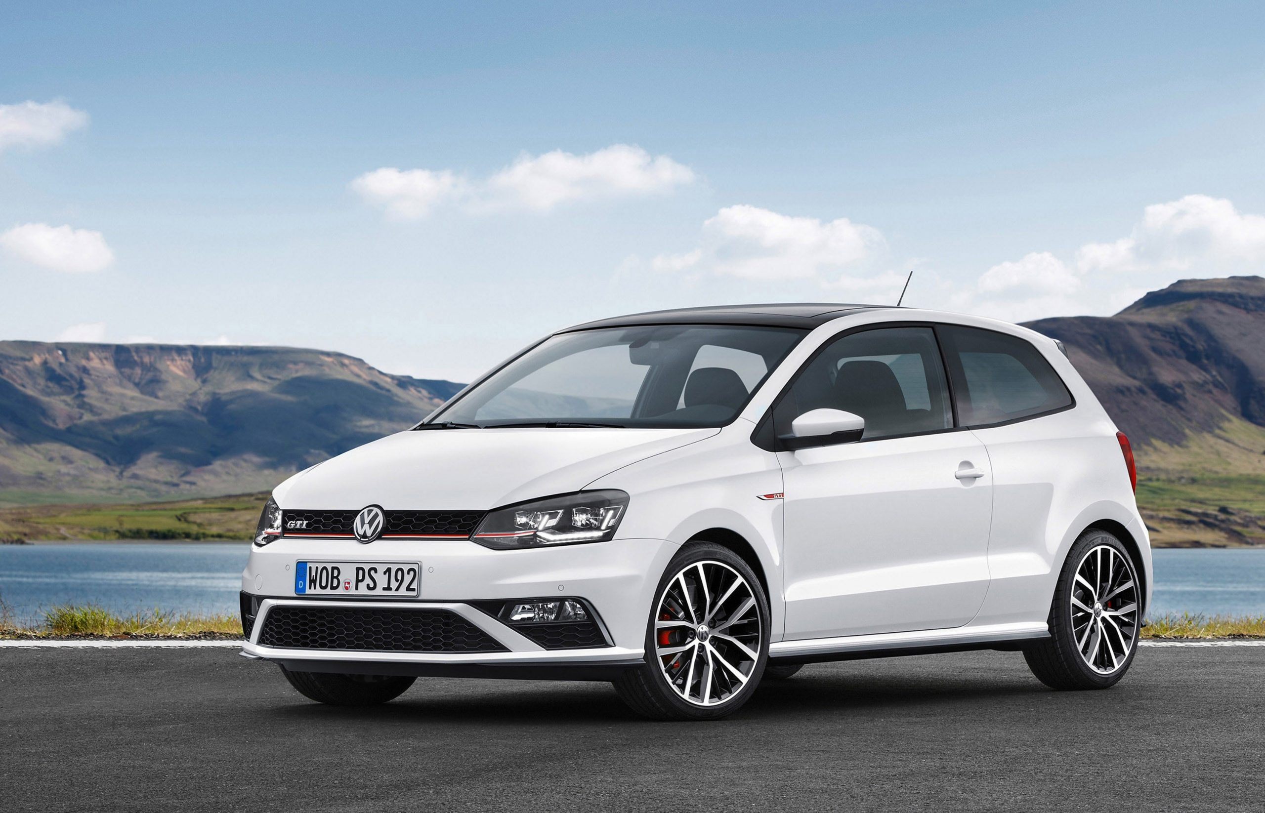 Volkswagen Polo Wallpapers for Windows