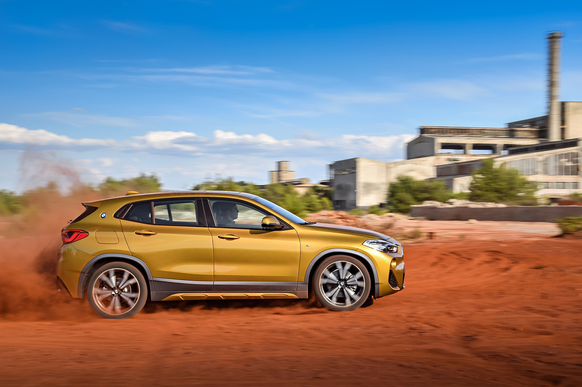 BMW X2 Wallpapers 5