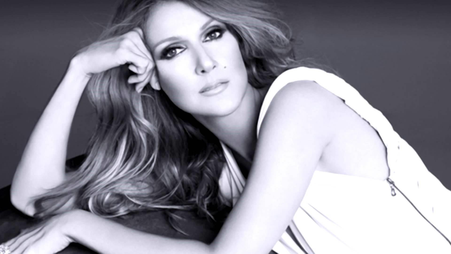 Celine Dion HD