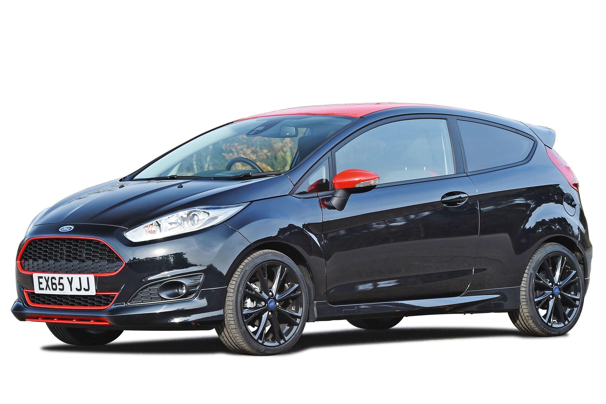 Ford Fiesta HQ