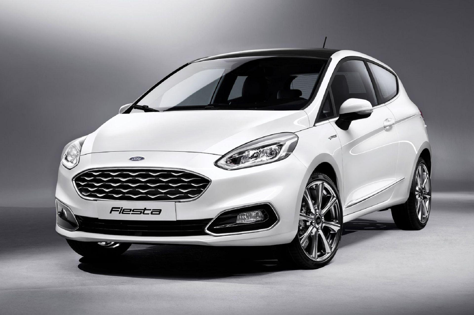 Ford Fiesta Pics