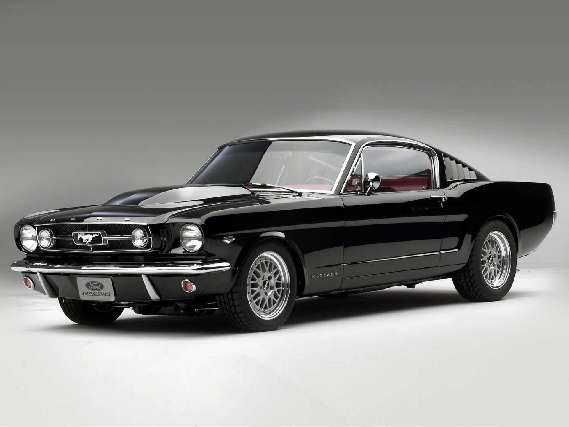 Ford Mustang Computer Wallpapers
