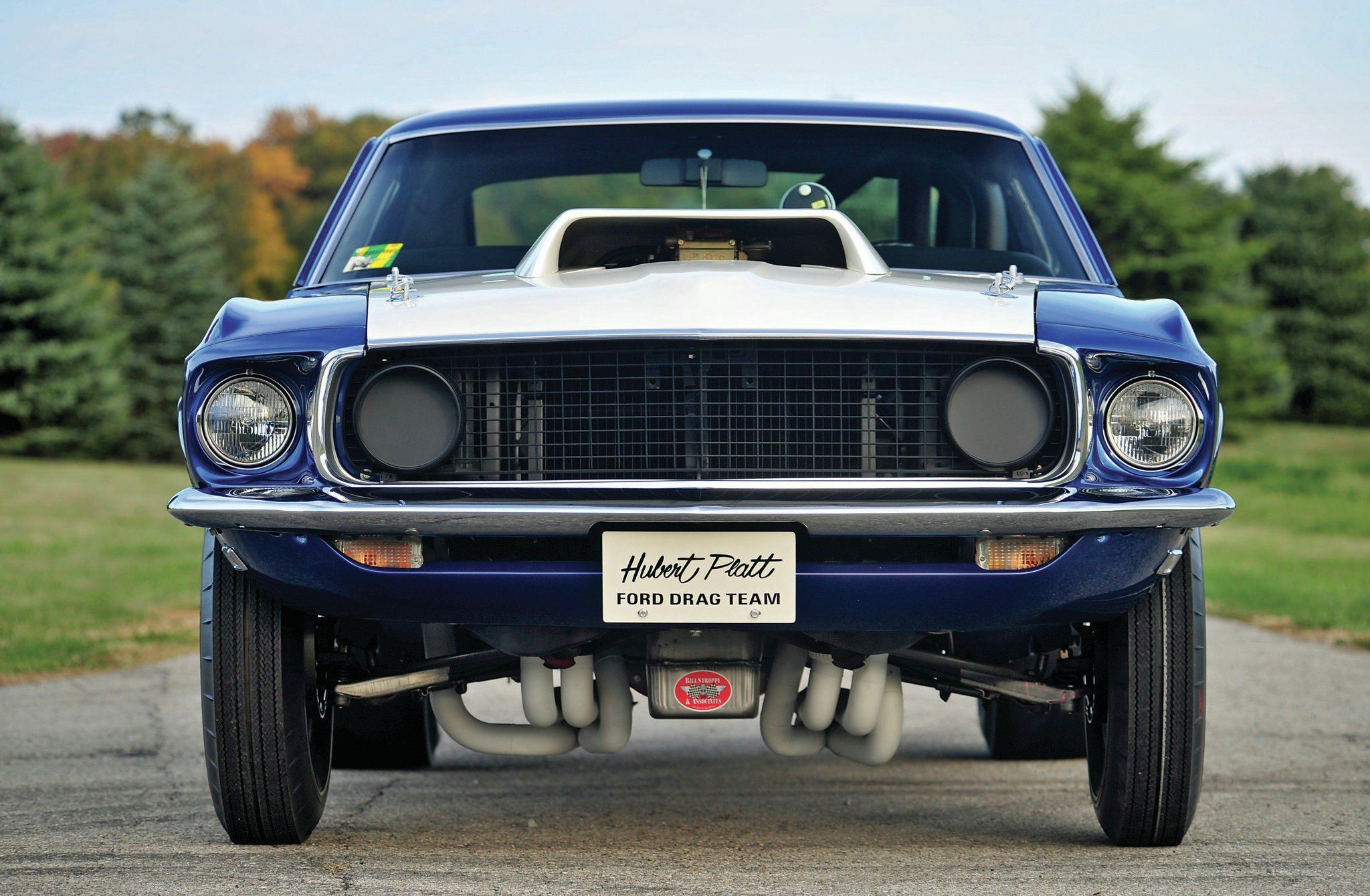 Ford Mustang Wallpapers 2