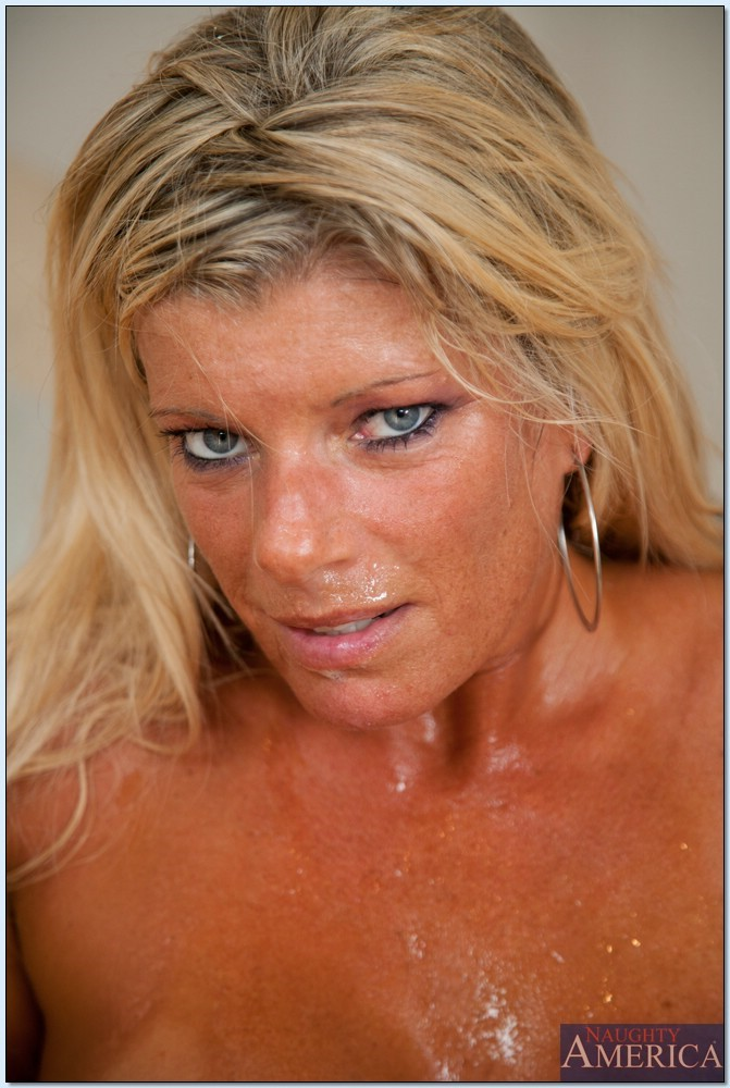 Kristal Summers Naked Photos