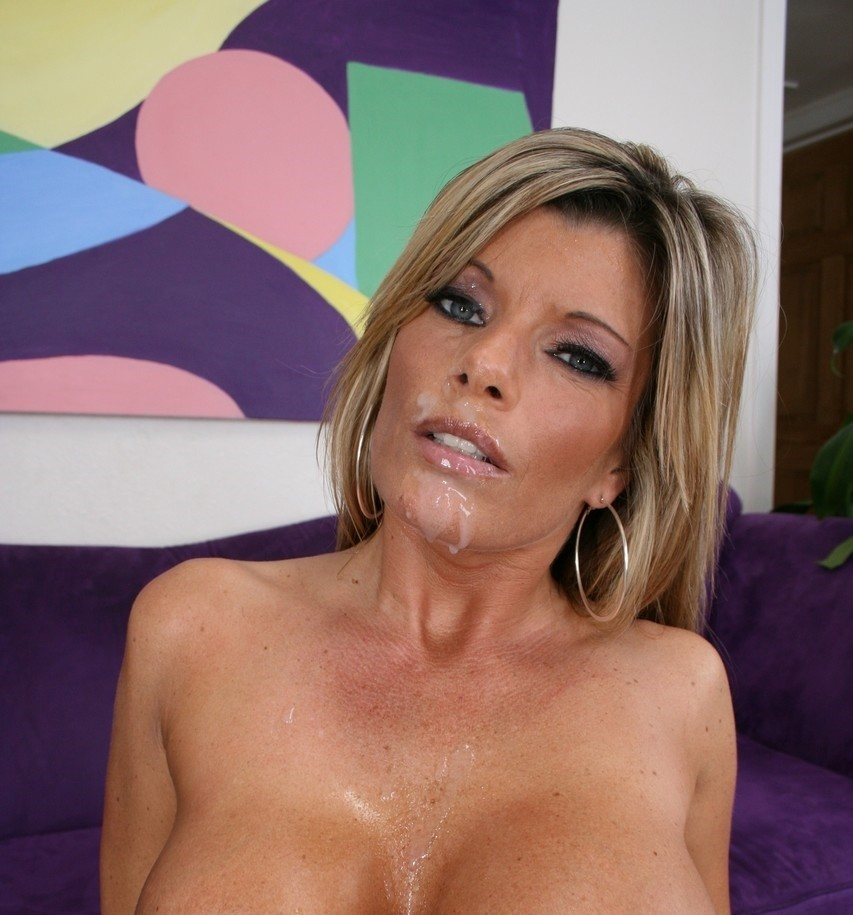 Kristal Summers Naked