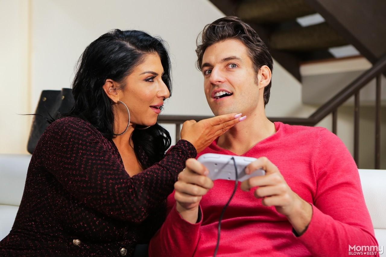 Raven Hart and her Boyfriend