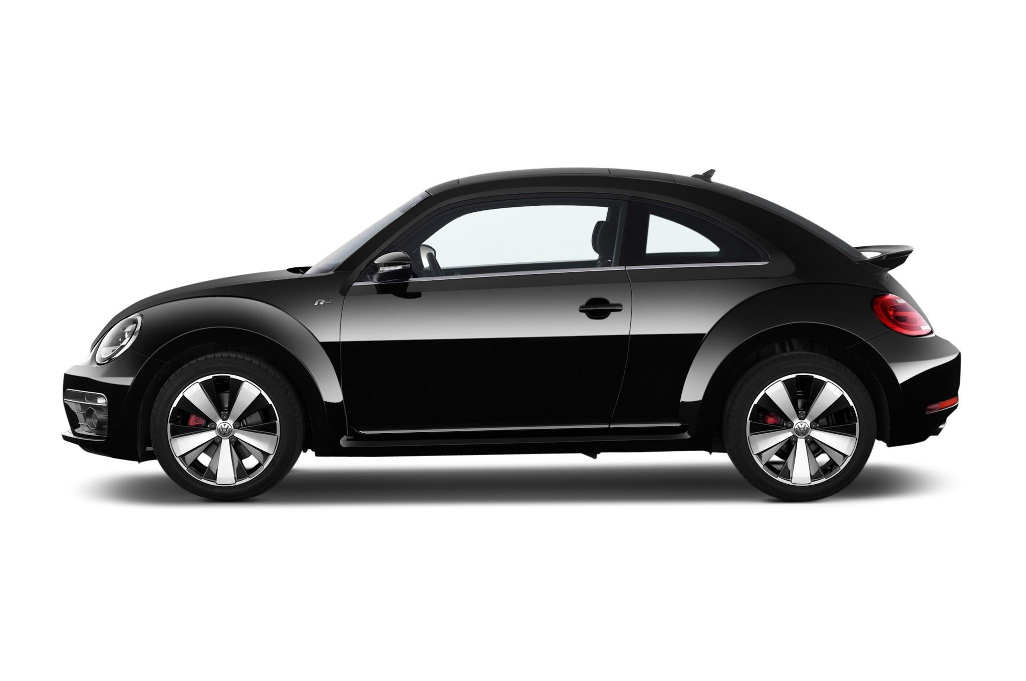 Volkswagen Beetle Desktop Wallpapers