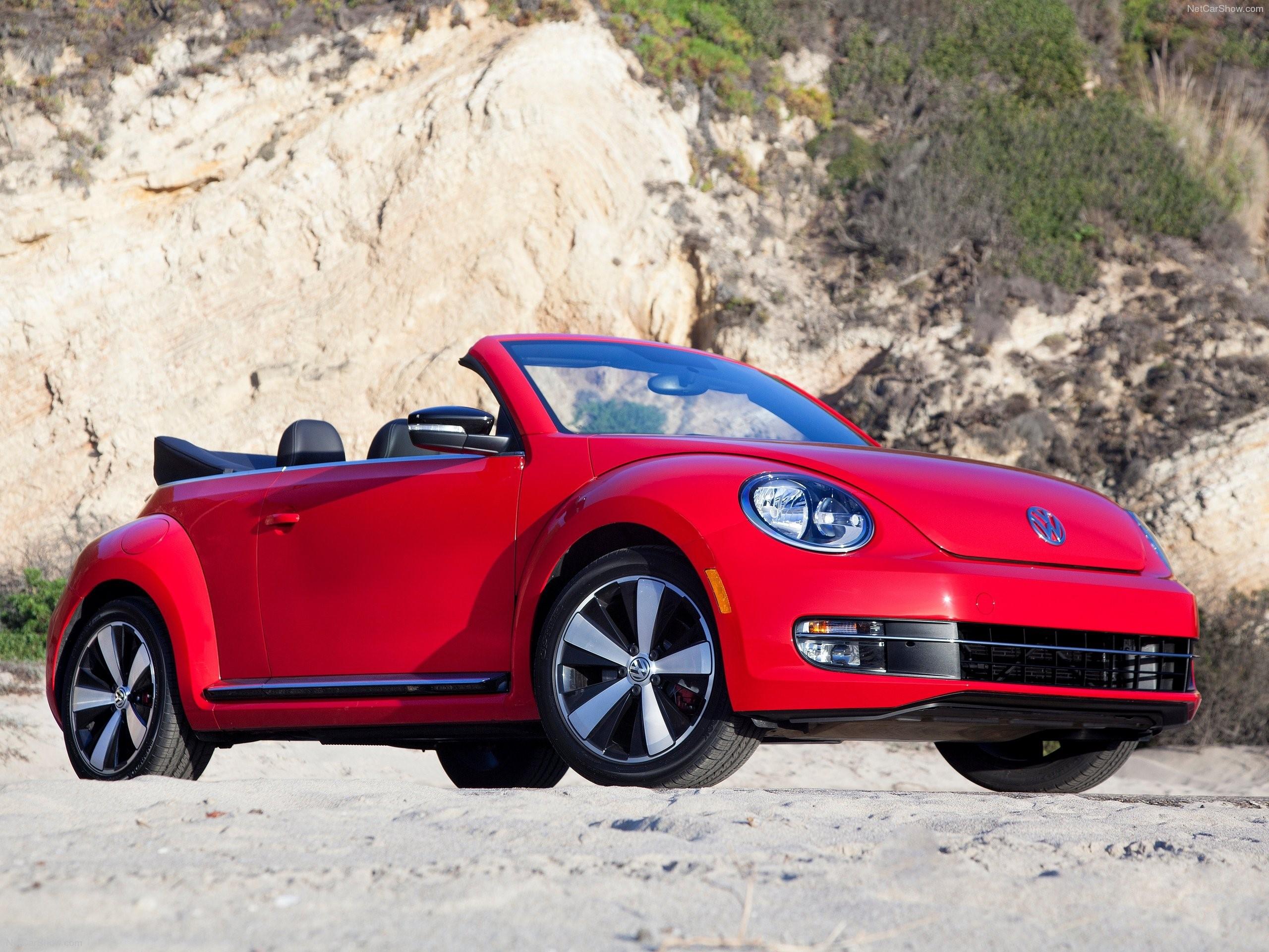 Volkswagen Beetle Laptop Wallpapers
