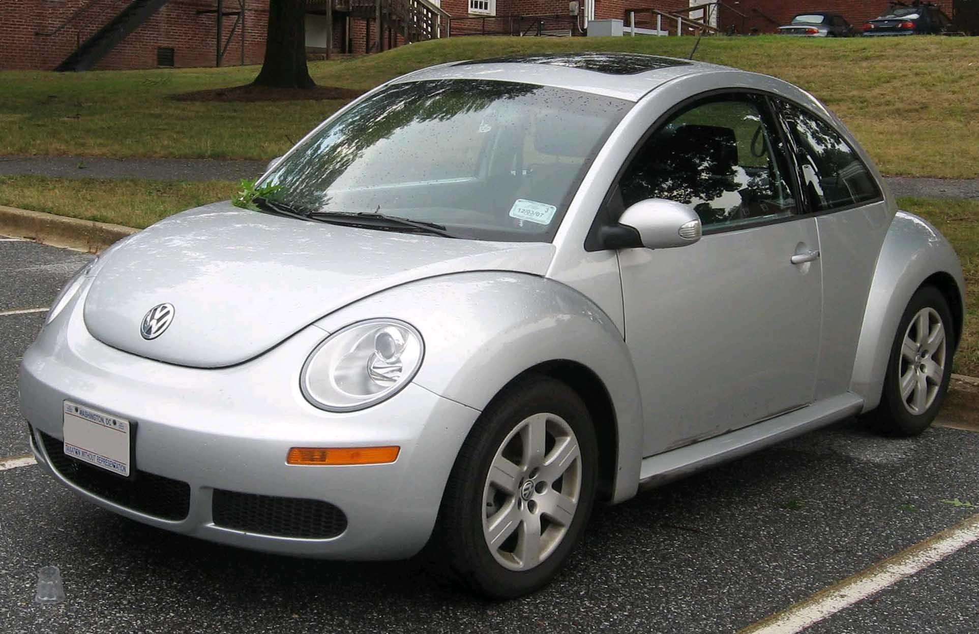 Volkswagen Beetle Wallpapers for Computer