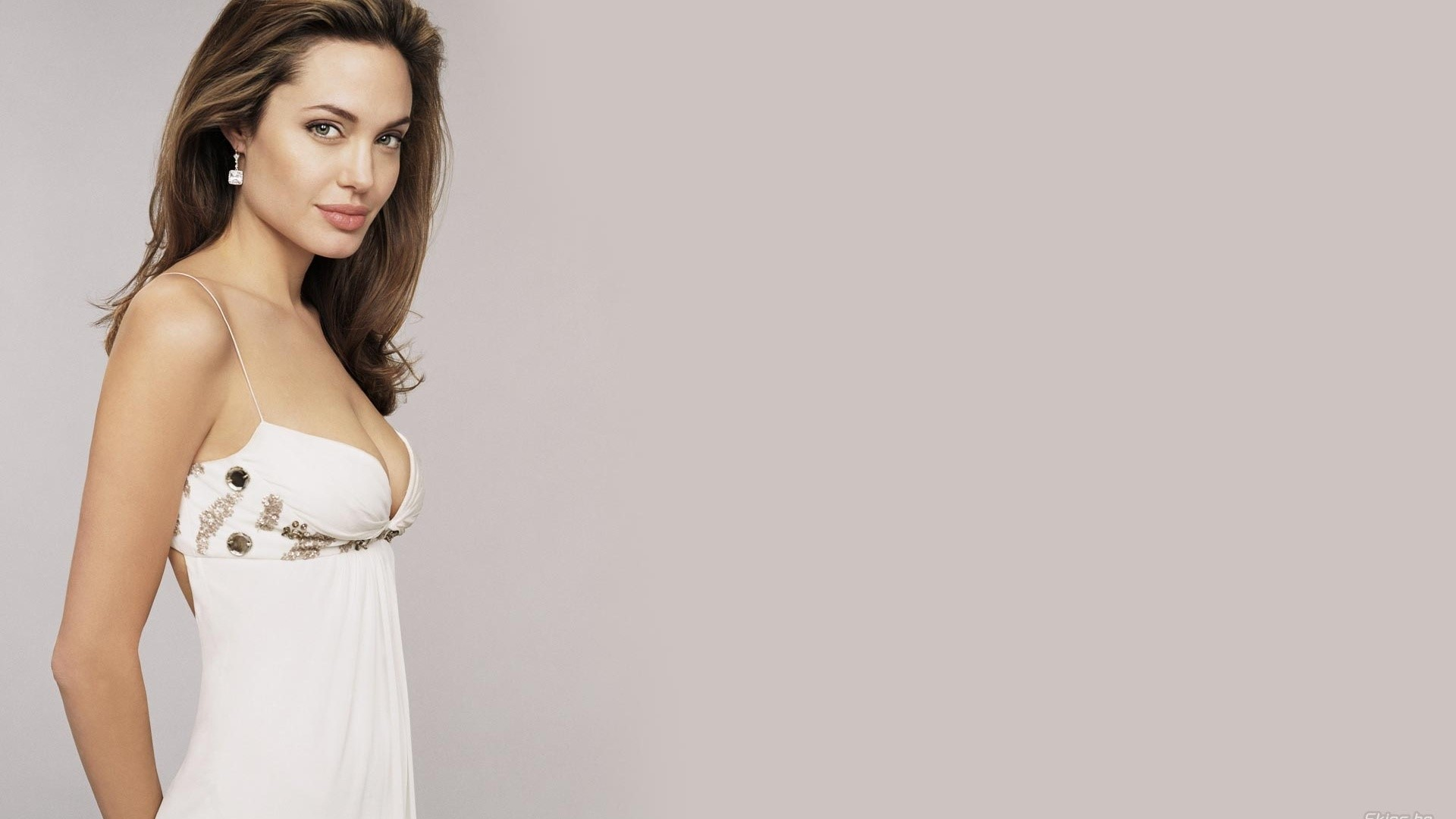 Angelina Jolie High Definition