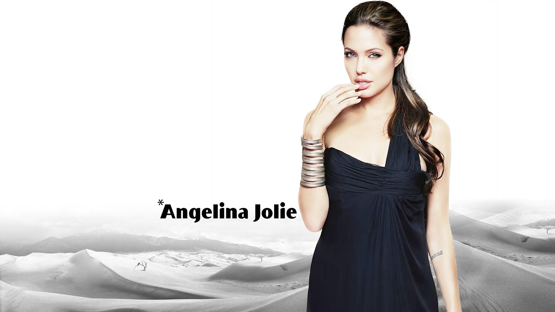 Angelina Jolie Wallpapers 4