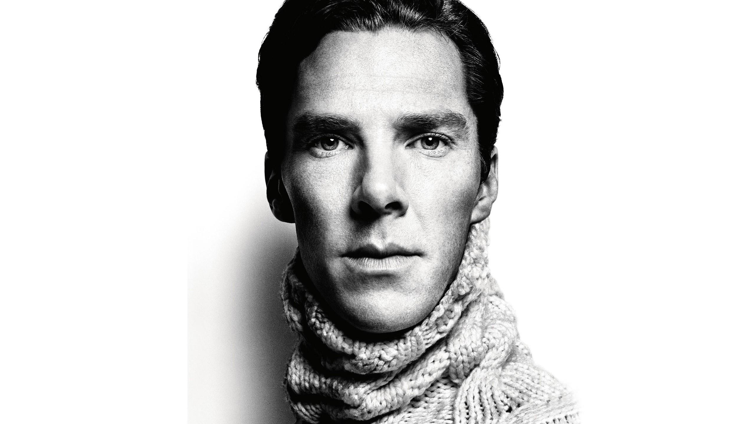 Benedict Cumberbatch Photos