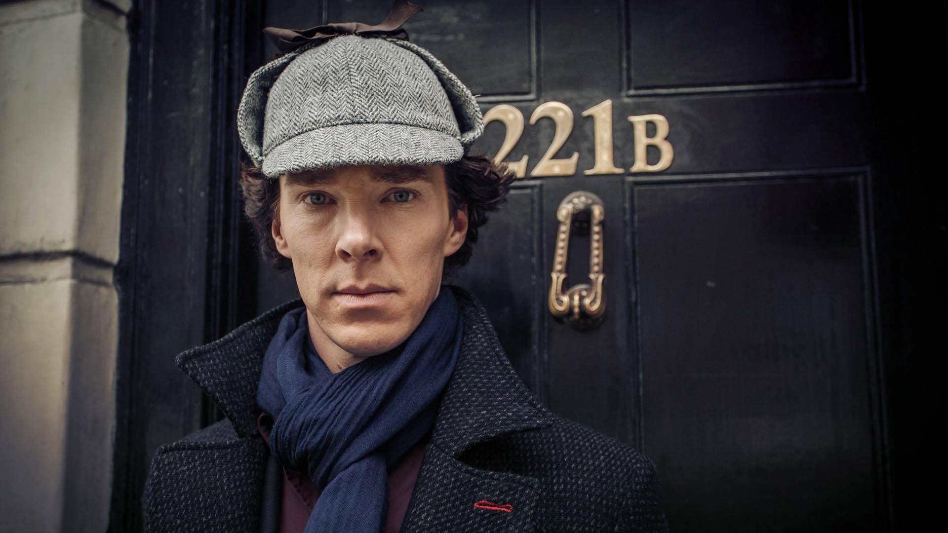 Benedict Cumberbatch Windows Wallpapers