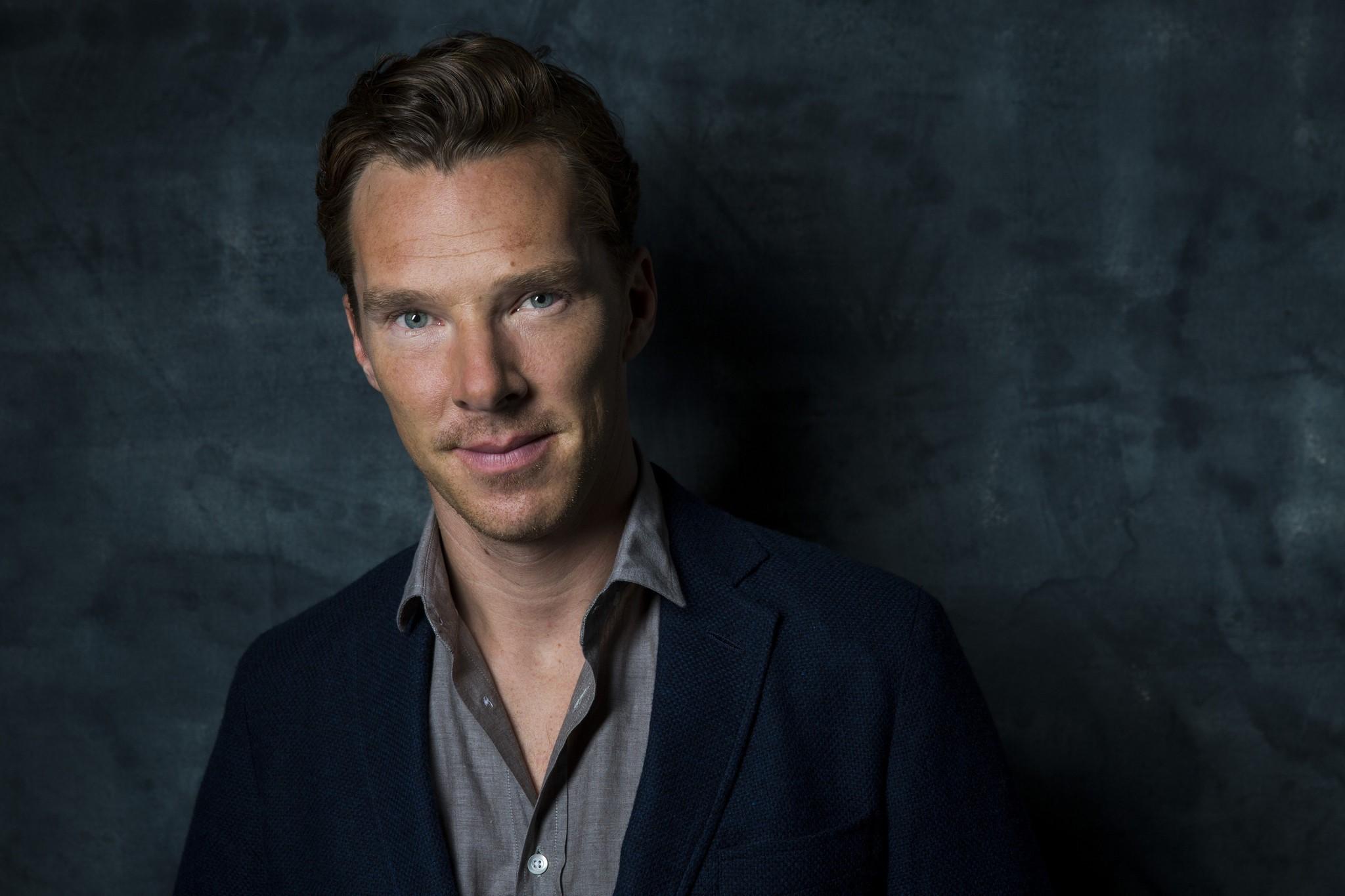 Benedict Cumberbatch images