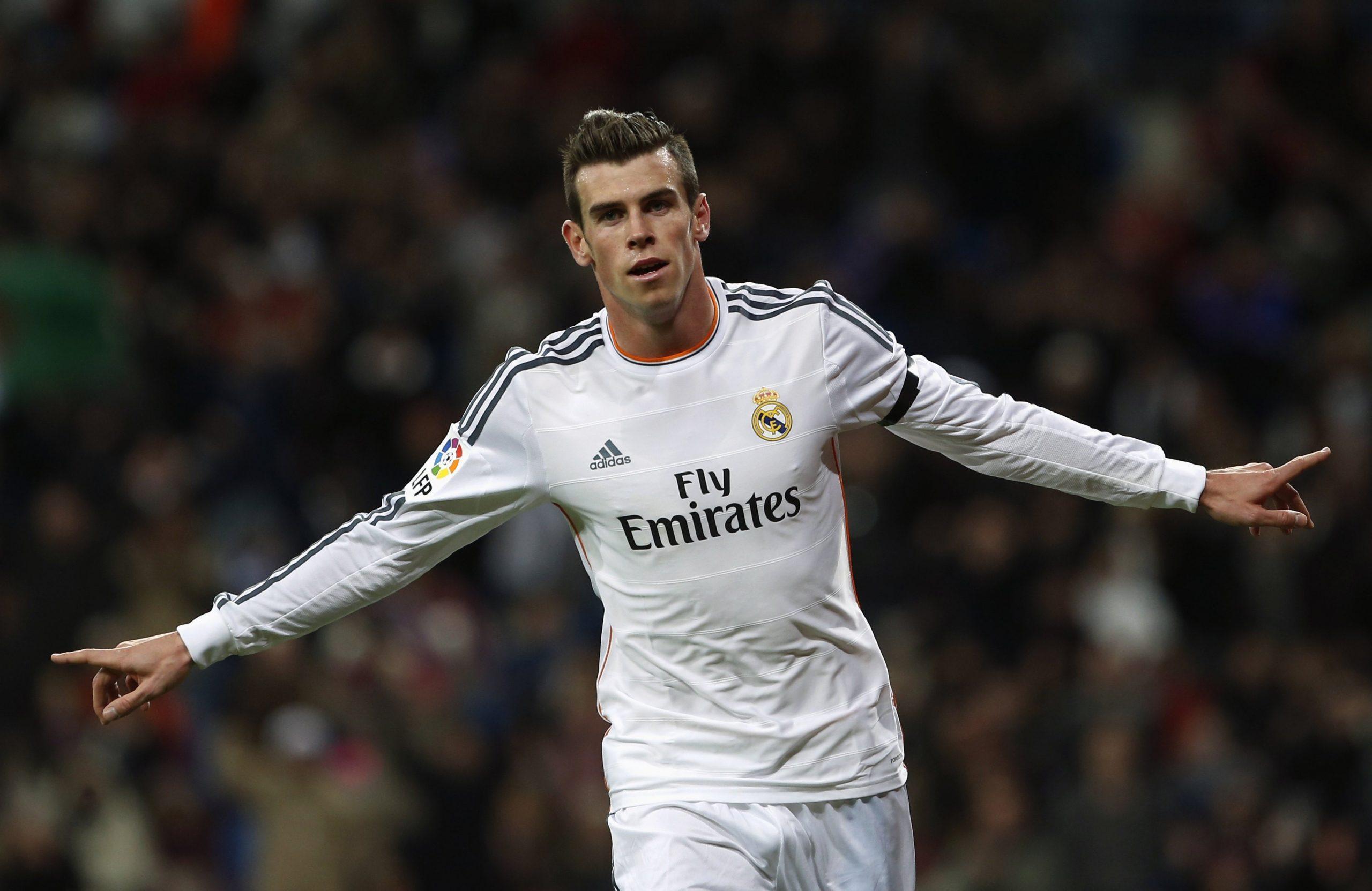 Gareth Bale Desktop