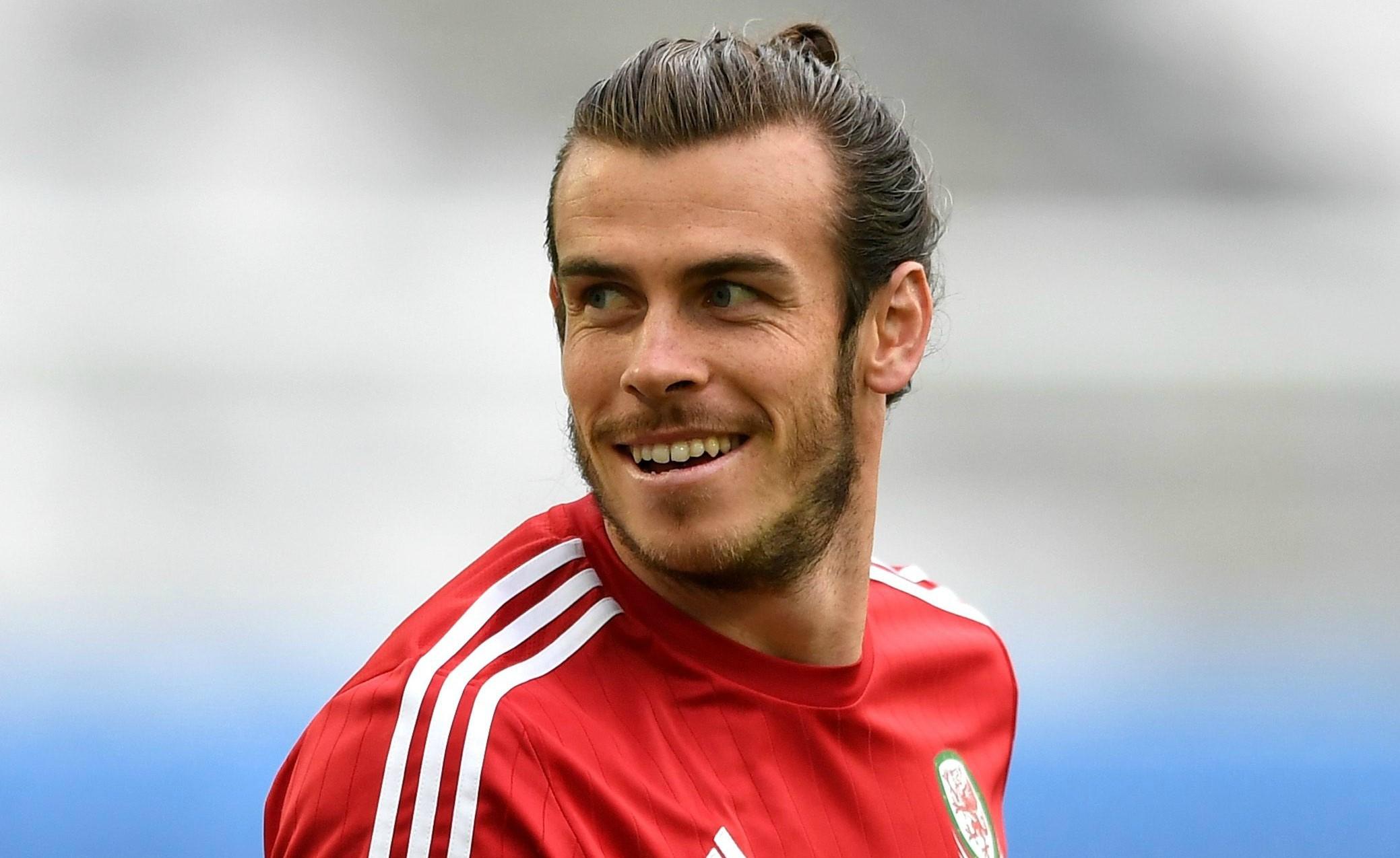 Gareth Bale High Definition Wallpapers