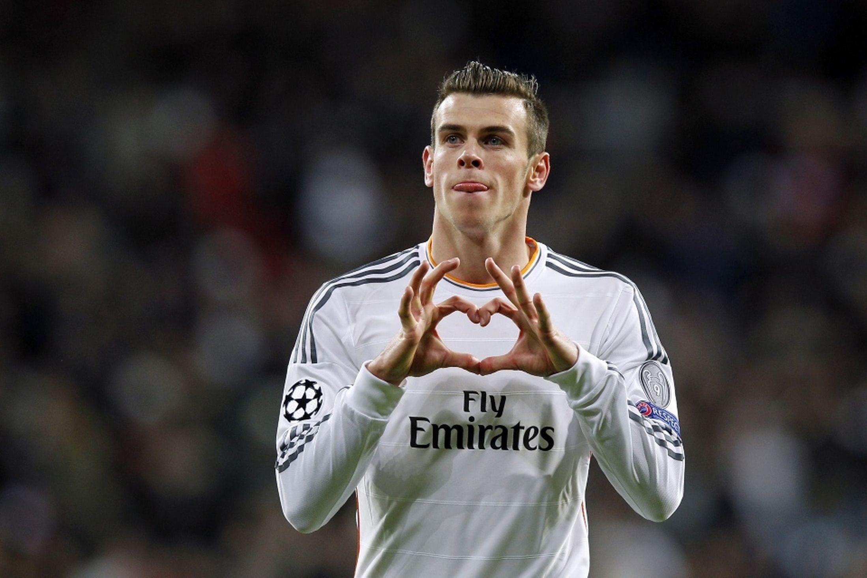 Gareth Bale High Quality