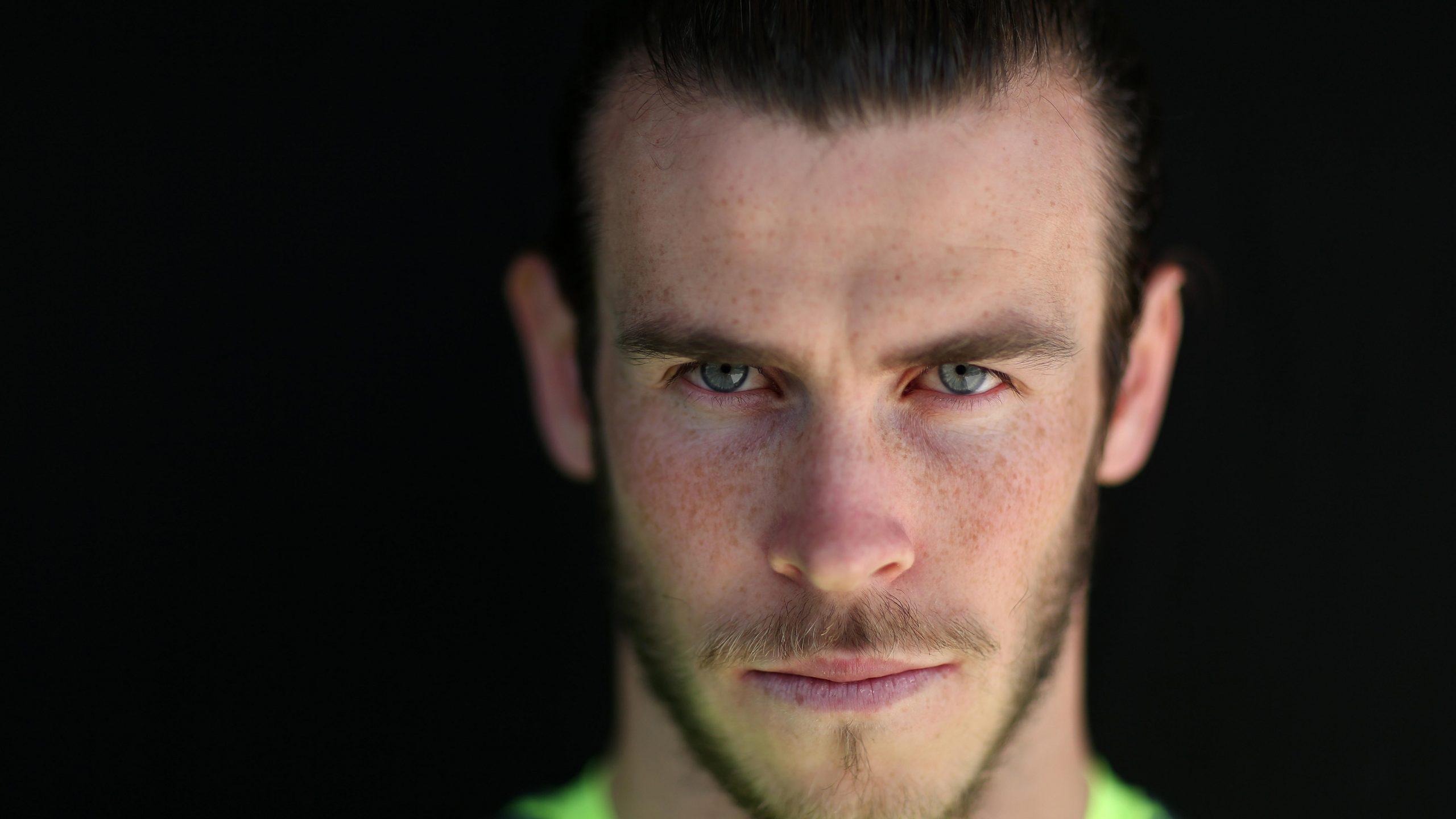 Gareth Bale Laptop Wallpapers