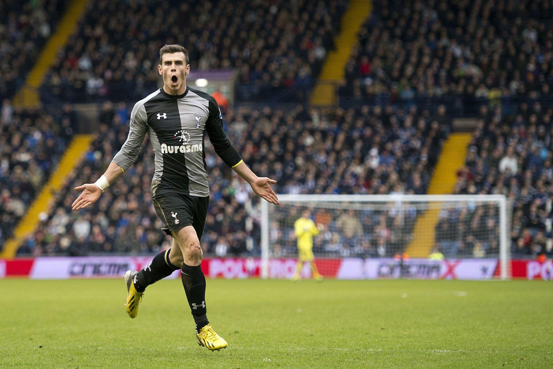 Gareth Bale Photos