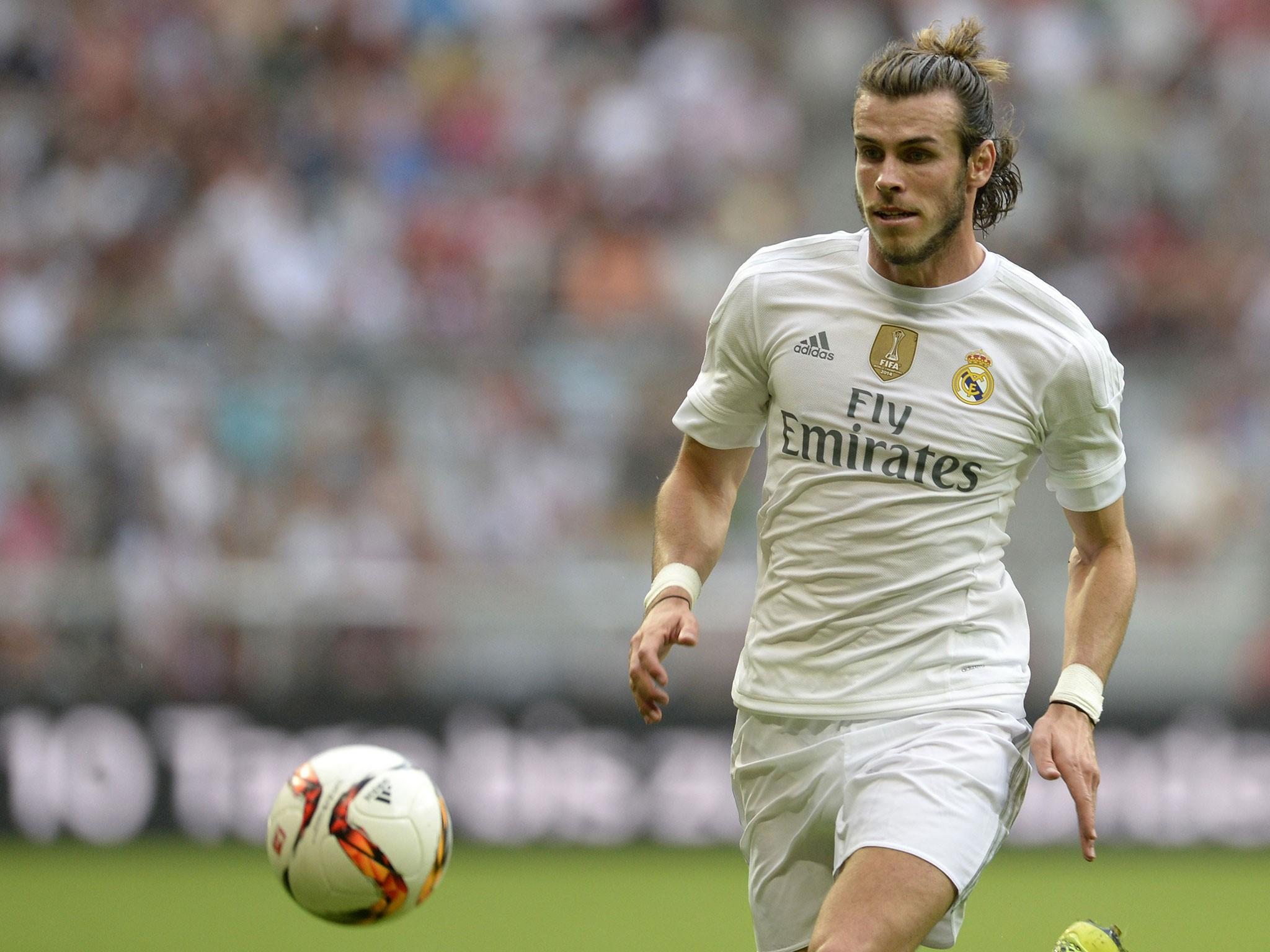 Gareth Bale Pics
