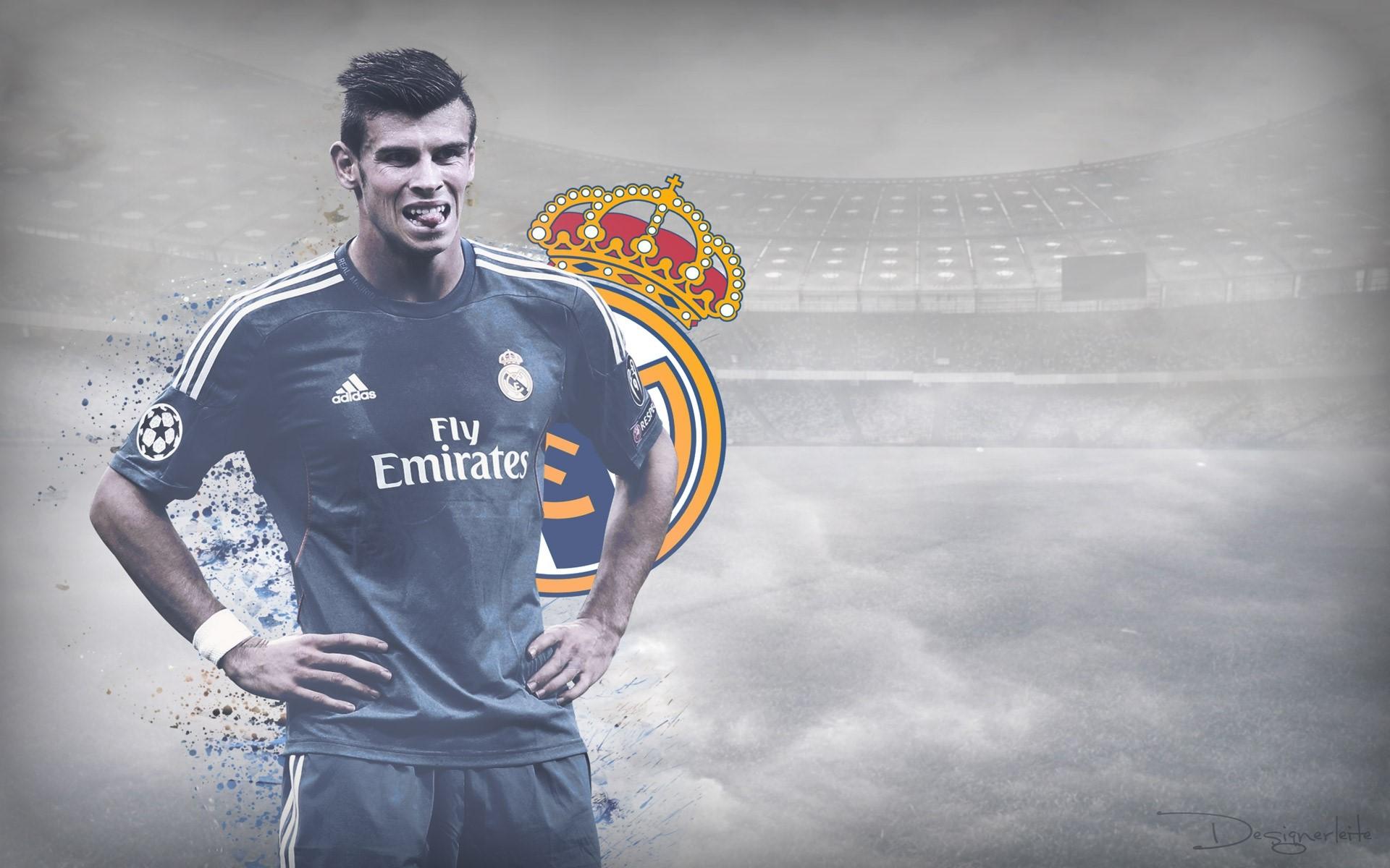 Gareth Bale Wallpapers 2