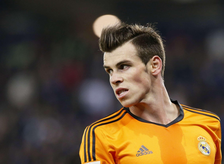Gareth Bale Wallpapers 3