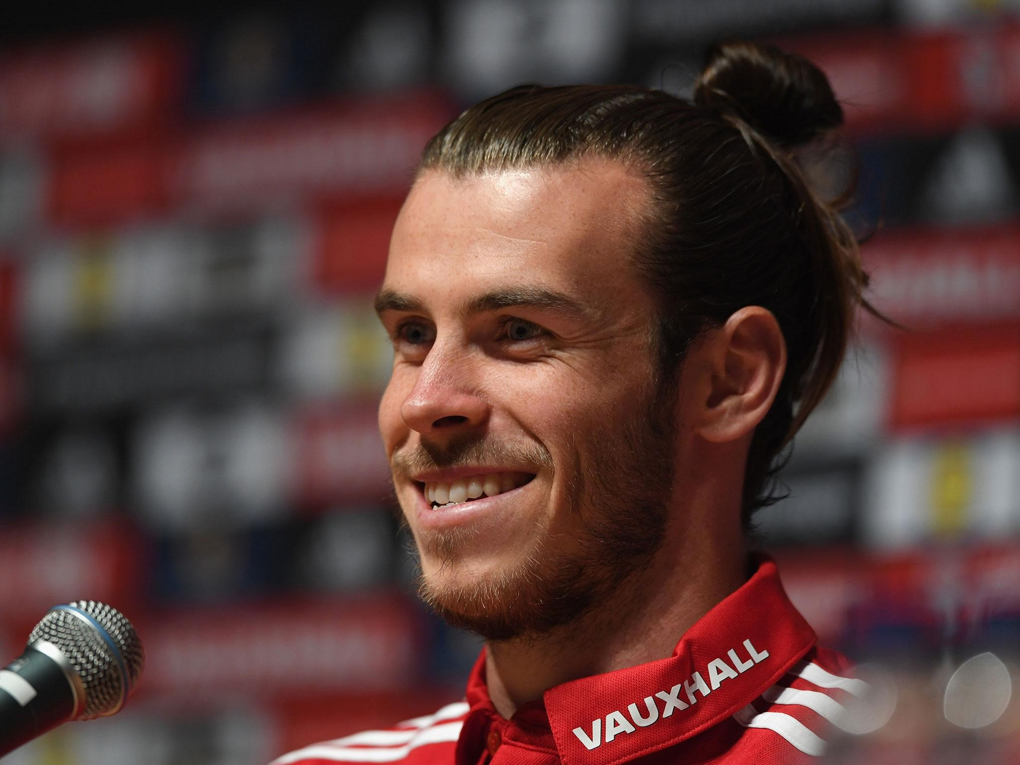 Gareth Bale Wallpapers