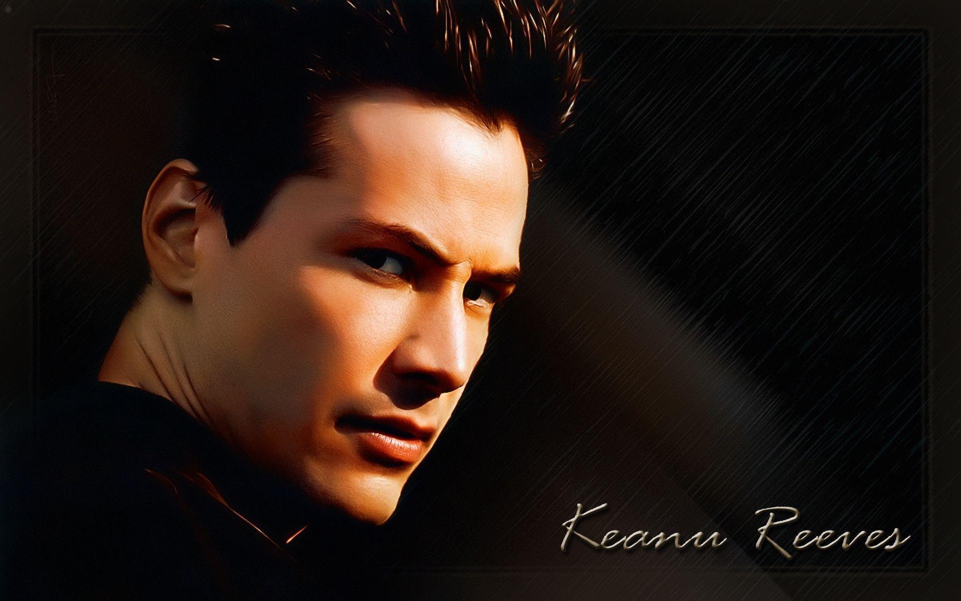 Keanu Reeves HD
